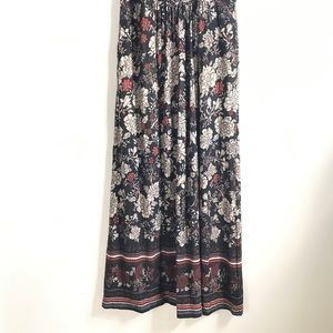 Garnet Hill Dresses - Garnet Hil/ maxi dress size M